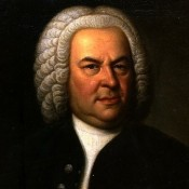 Bach copy